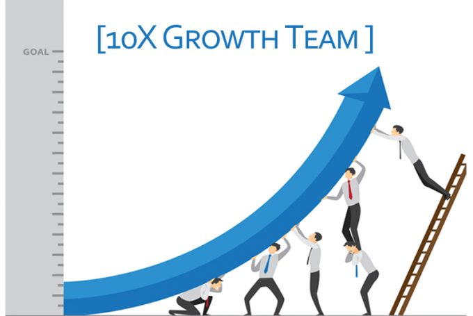 10X Growth Team