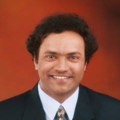Ronald Raj