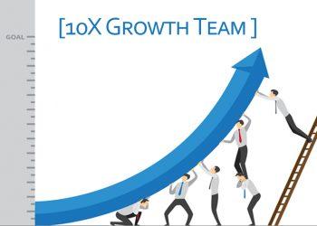 10X Growth Team