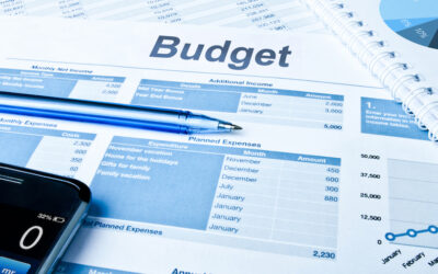 Show Me the Money: The Difference Between Wise and Foolish Budgeting