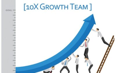 Intrapreneurs Drive 10X Growth…
