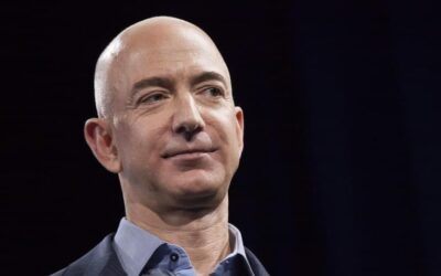 Do You Use Amazon CEO Jeff Bezos' Empty-Chair Strategy?