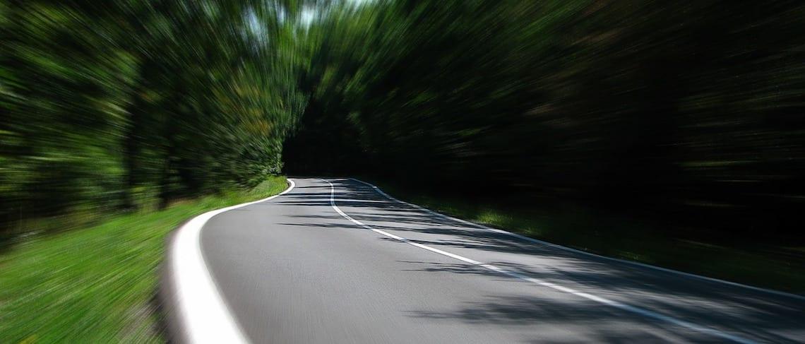 Speeding or Stuck? 4 Ways to Get In Gear