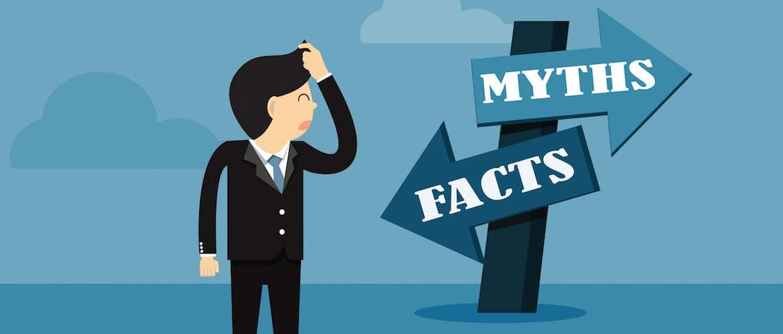 4 Dysfunctional Myths of Leadership Passion