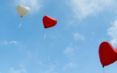 The Joys and Dangers of Leading with Your Heart