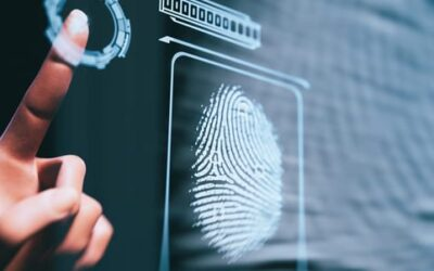Fingerprints: 5 Steps to Creating Collective Vision